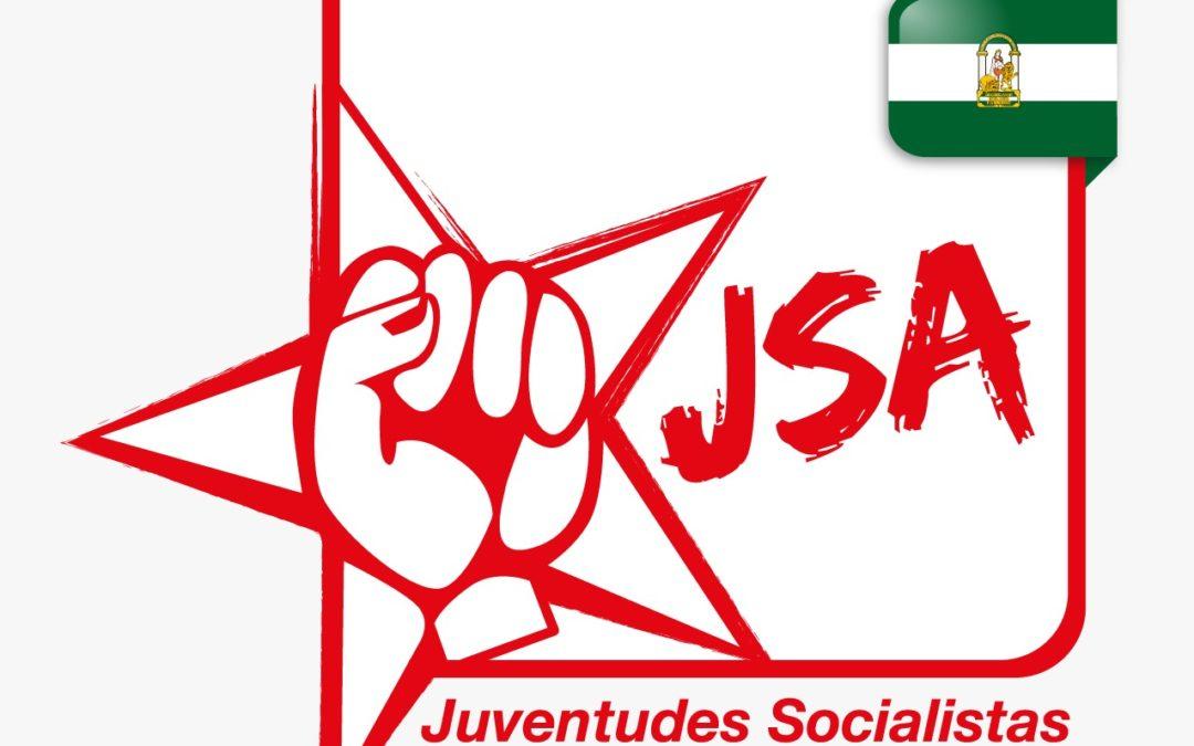 Logotipo JSA Córdoba