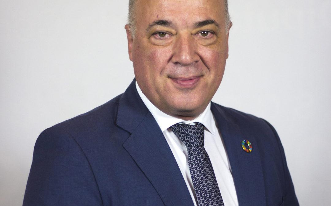 Antonio Ruiz liderará la lista de 23 delegados del PSOE de Córdoba al Congreso Federal