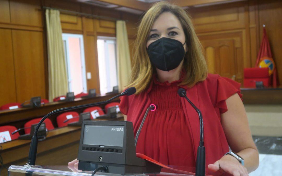 El PSOE exige a Bellido que cumpla con Alcolea y actúe en su campo de fútbol como firmó en el acuerdo de presupuestos