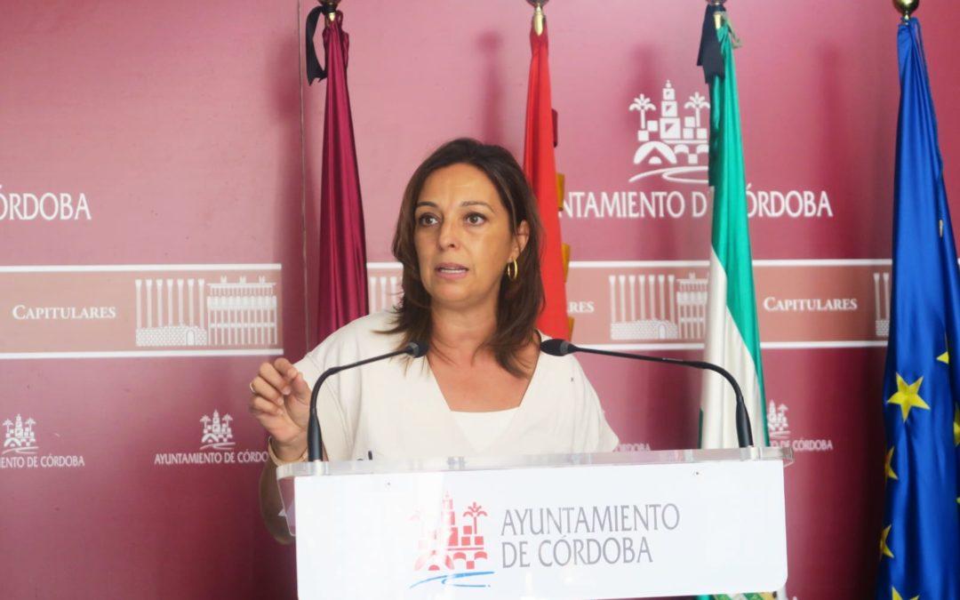 El PSOE pide agilidad a Bellido que sólo ha sido capaz de usar el 35% del presupuesto de 2021